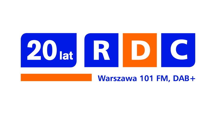 logo_20_lat_RDC_WARSZAW_kolor