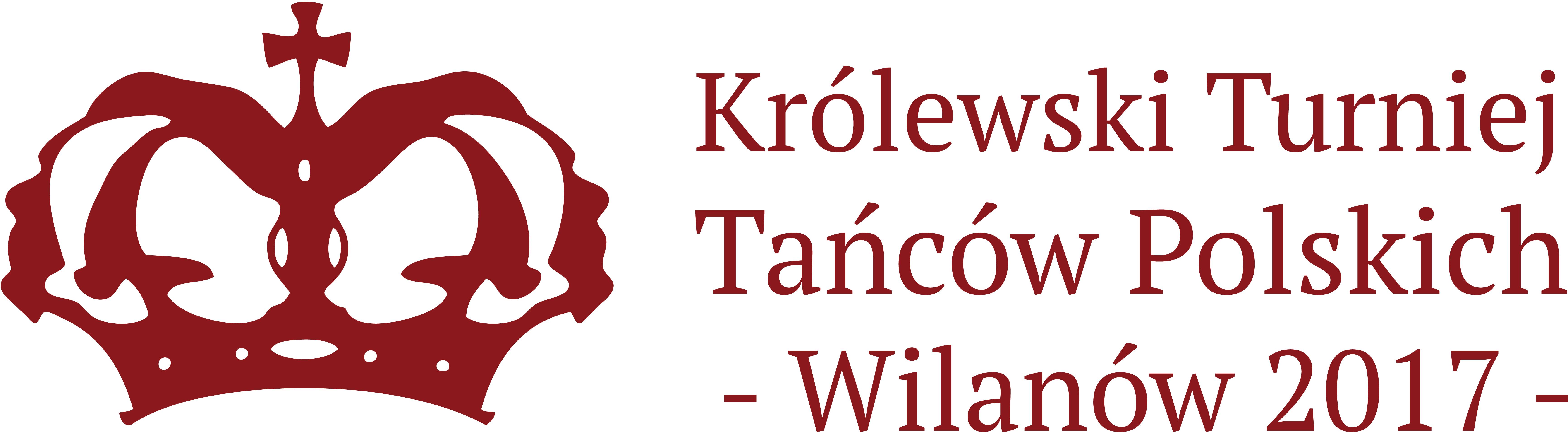 Królewski Turniej Tańców Polskich w Wilanowie